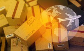 نحوهی بستهبندی بار هوایی